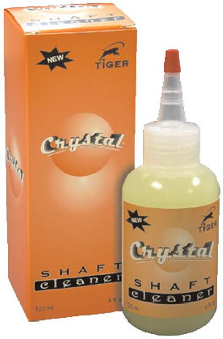 Tiger Crystal Shaft Cleaner 4oz
