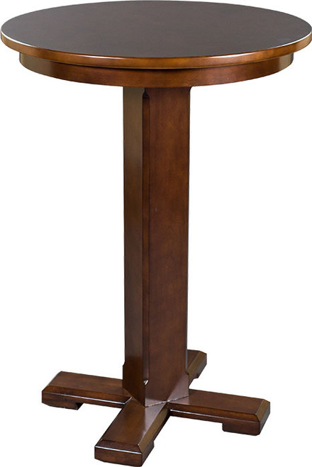 "Heritage Collection 30"" Pub Table - Port"