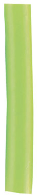 Sure Grip Rubberized Replacement Sleeves - Lime Green - 3 Pack