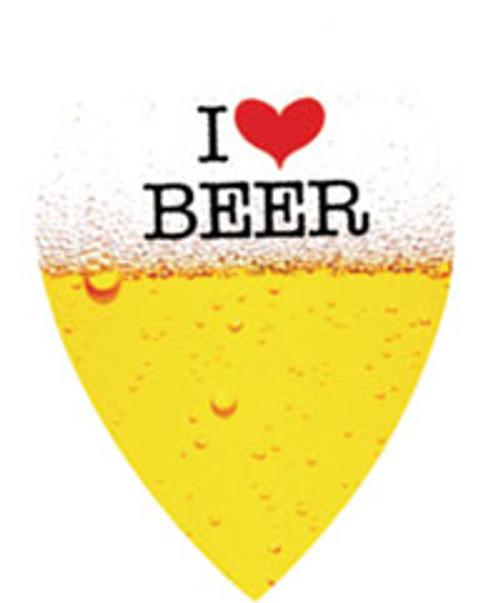 Polyroyal Hard Pear Flights - I Love Beer