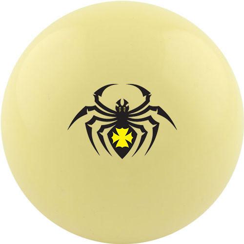 Custom Cue Ball - Spider