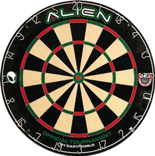 Alien Professional Tournament Dartboard