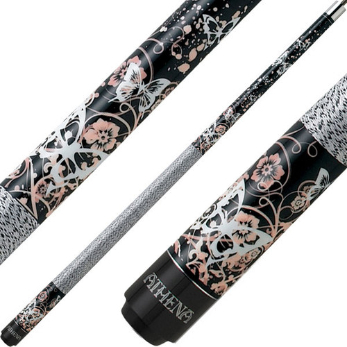 Athena Cues - Butterfly World