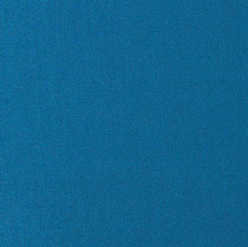 Simonis 760 Electric Blue 7ft Pool Table Cloth