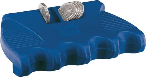 Extreme Cue Holder 4 Blue