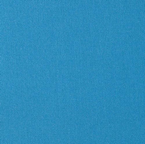 Simonis Cloth 860HR Pool Table Cloth, Tournament Blue, 7ft