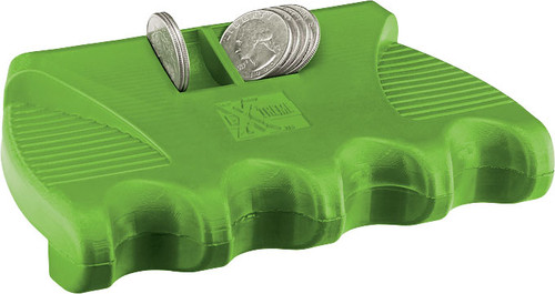 Extreme Cue Holder 4 Green