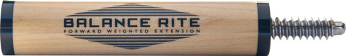 Balance Rite Forward Weighted Cue Extension - 5/16 x 14