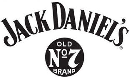 Jack Daniels Billiard Cloth