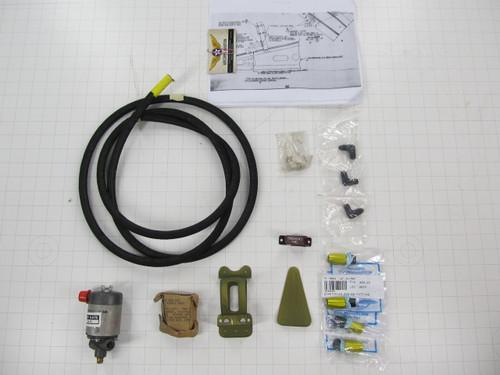 Emergency Fuel Kit 60 GPH - P-51 Mustang