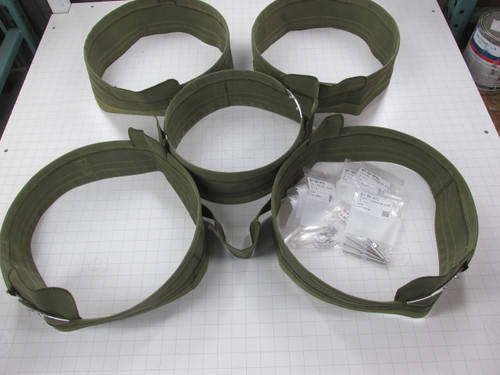 P-40 Oil Cooler and Radiator Sleeves