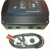 Grundfos CU301 Controller and Transducer