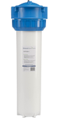 """4.5"""" x 20"""" Whole House Water Filter Housing (Viqua)"""