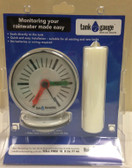 Rain Harvesting Pty Tank Gauge Tank Level Monitor