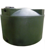 1500 Gallon Water Storage Tank