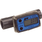 GPI Inline Digital Flow Meter
