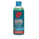 LPS Food Grade Silicone Lubricant 10oz