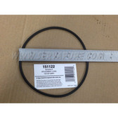 """O-Ring for Watts 4.5"""" x 10"""" or 4.5"""" x 20"""" Water Filter Housing"""