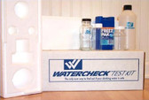 The Watercheck Test Kit