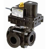 Manifold Electric Valve: Standard Port 2 Side load