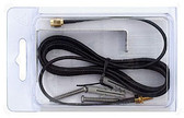 Aquatel 18 ft Antenna Extension Cable Kit