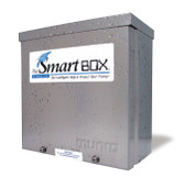 Munro SmartBox - Pressure & Flow Start