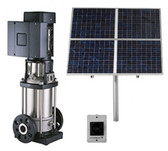 Raintech Solar Surface Water Pump package