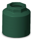200 Gallon Rotoplas Water Storage Tank
