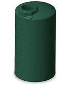 1300 Gallon Rotoplas Water Storage Tank - Tall