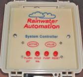 Rainwater Automation Kit Flush Valve Expansion Box