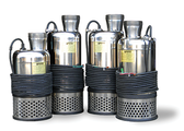 Munro RP Series Pumps