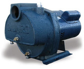 LP Series Self Priming pump - 3hp, 3ph