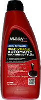 Nulon Auto Transmission Multi Vehicle Fluid (NATF-1L)