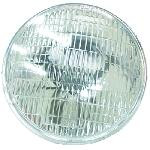 "Sealed Beam 7"" with Park light (PSB73R)"