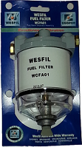 Fuel Filter Water Seperator (WCFA01)