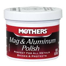 Mothers Mag and Alloy Polish 283g (655101)