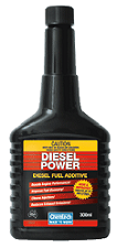 Diesel Power 300ML (CT-DP)