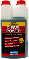 Diesel Power 1Ltr (CT-DP-1L)