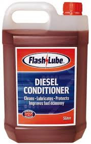 Flash Lube diesel Conditioner 5Ltr (FD5L)