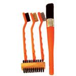 Cleaning Brush Set of 5 (RG1300)