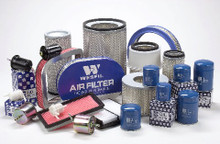 Wesfil and Cooper Air and Oil Filters