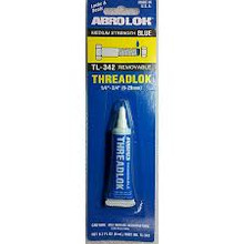 Abro Threadlok Medium 6ml (TL342)