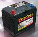 SuperCharge Battery (NS70)