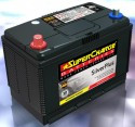 SuperCharge Battery (N70ZZ)