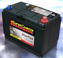SuperCharge Battery (N70ZZL)
