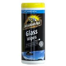Armorall Glass Wipes (AAWW)