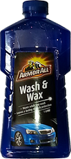 Armorall Wash and Wax 1ltr (AAWW-1L)