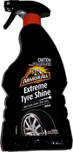 Armorall Extreme Tyre Shine 500ml (AATS-500ML)