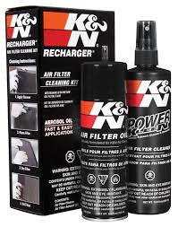K & N Recharger Kit (99-5000)