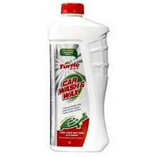 Turtle Wax and Wash 1ltr (T4065)